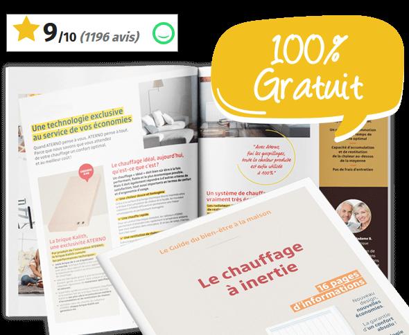 guide gratuit chauffage electrique