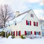 Comment préparer sa maison à affronter l'hiver?