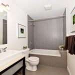 Que choisir pour le sol de votre salle de bains?