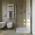 Comment gagner de la place dans une petite salle de bains?