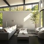 Des vitres chauffantes pour faire des économies d'énergie