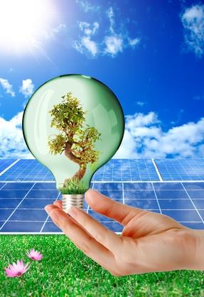 LED et développement durable