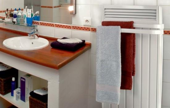 radiateur electrique salle de bains