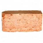 Carbon Buster: une brique qui emmagasine du CO<sub>2</sub>