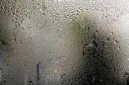 fenetre condensation