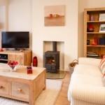 Le confort dans votre salon