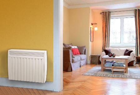 renovation salon radiateur electrique a inertie aterno