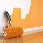 Comment utiliser la peinture dans sa décoration intérieure?