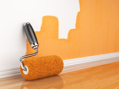 comment utiliser la peinture dans sa dcoration intrieure