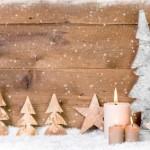 Une déco de Noël 100% naturelle, c'est possible!