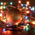 Illuminations de Noël: à combien s'élève leur consommation électrique?