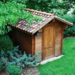 Quelques conseils pour construire votre abri de jardin