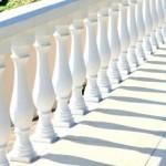 Les balustrades: astuce pour mettre en valeur votre jardin
