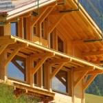 Deux bonnes raisons d'opter pour une maison en bois !