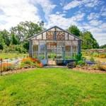 Quelques conseils pour bien choisir une serre de jardin
