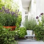 Et si vous aménagiez votre balcon?