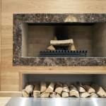Les accessoires pour cheminée