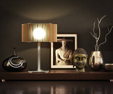 Quelle d co pour un int rieur zen for Decoration zen interieur