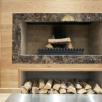 Comment augmenter le rendement d'une cheminée à foyer ouvert?