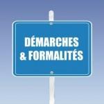 Quelles sont les formalités administratives pour construire?