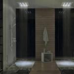 Robinetterie : robinets et colonnes de douches