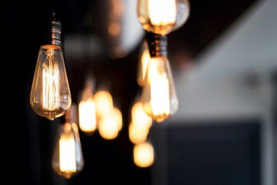 ampoule led economique