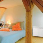 Quel chauffage choisir pour l'extension d'une maison?