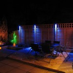 Aménagement et éclairage de jardin: illuminez vos soirées estivales