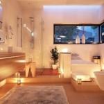 La salle de bains connectée