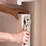 Comment purger un radiateur ?