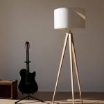 Luminaires de style scandinave: une ambiance chaleureuse assurée