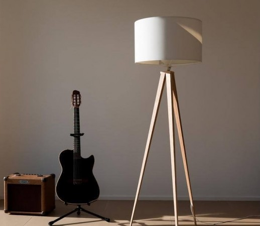 luminaires de style scandinave. Black Bedroom Furniture Sets. Home Design Ideas