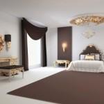 Le mobilier baroque pour une décoration cosy