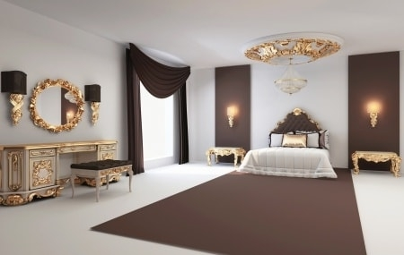 mobilier baroque et d coration cosy. Black Bedroom Furniture Sets. Home Design Ideas