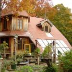 Les matériaux écologiques à la conquête du neuf: l'immobilier dans la transition énergétique