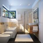 2 astuces pour économiser l'eau dans votre salle de bains