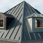 Comment remplacer une toiture en zinc?