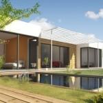Habitat atypique: le concept de module-home