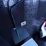 Économies d'énergie: la douche qui recycle l'eau