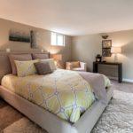 Comment transformer votre sous-sol en chambre?
