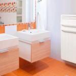 Comment optimiser l'espace dans une petite salle de bains?