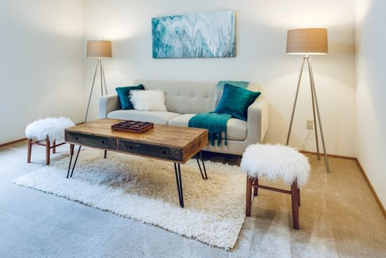 exemple de home staging