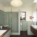 Eclairer une salle de bains : mode d'emploi