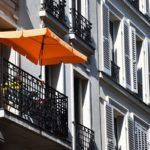 Quel parasol choisir pour votre balcon?