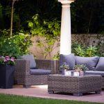 Comment aménager un patio au cœur de la maison?