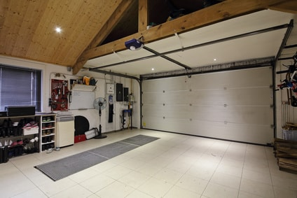 Comment am nager votre garage - Amenager son garage en studio ...