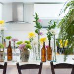 Déco nature: la green attitude envahit votre décoration intérieure