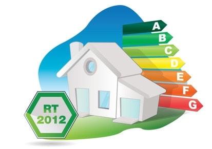 maison ecologique rt2012