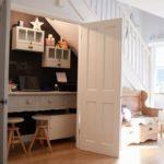 7 idées pour aménager l'espace sous un escalier
