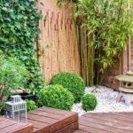 Comment aménager un petit jardin?